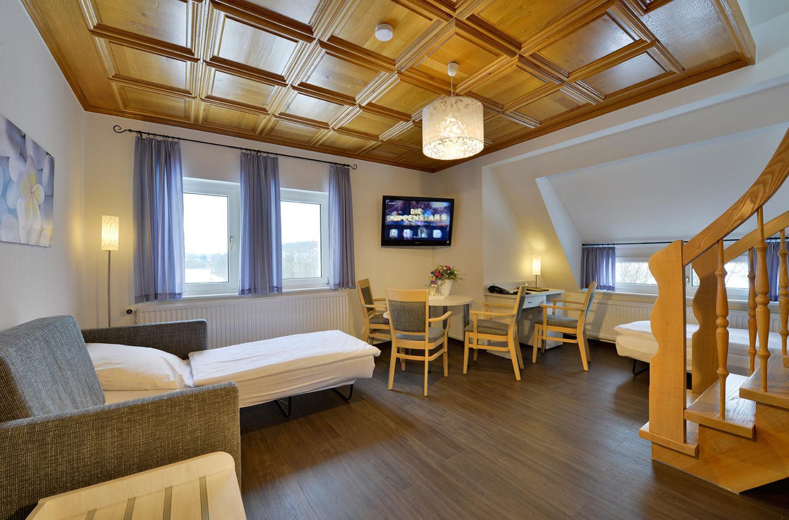 Haus Soonwald - Landhaus Elbert : Landhaus Elbert