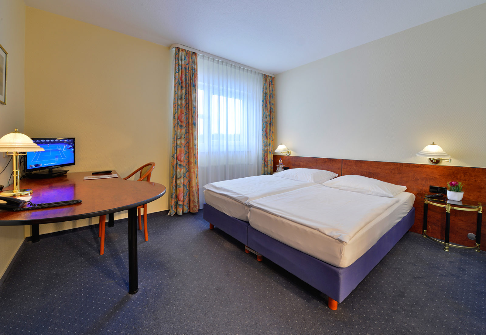 Landhaus Elbert Double Room Comfort